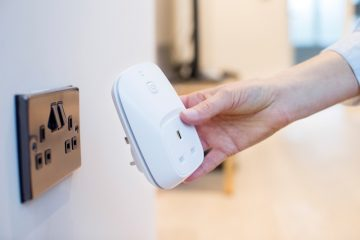 Yes, Even Smart Plugs Can Help Steal Passwords screenshot