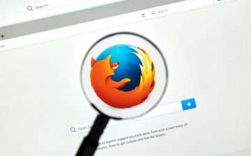 How to Remove Unwanted Firefox Addons screenshot