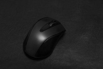 'Wireless Mouse Not Working' Fix screenshot