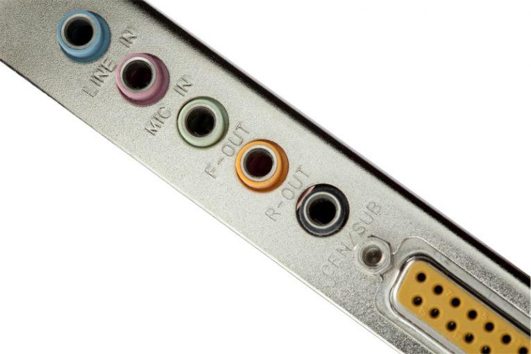 オーディオ出力デバイスがインストールされていません」修正