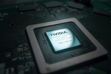 How to Rollback NVIDIA Drivers in Windows screenshot