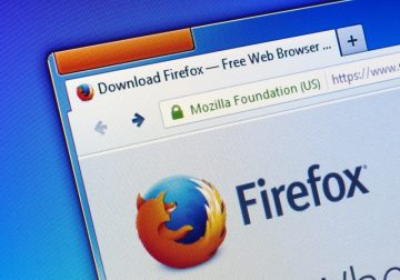 'Mozilla Firefox Uses Too Much Memory' Issue screenshot