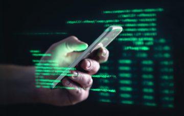 Über 16.000 emulierte mobile Geräte, mit denen Geld von Bankkonten gestohlen wird screenshot