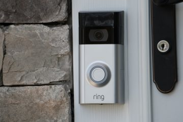 Amazon Ring Neighbors Exposes Customer Data screenshot
