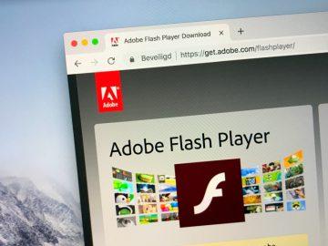 How to Uninstall Adobe Flash Player screenshot