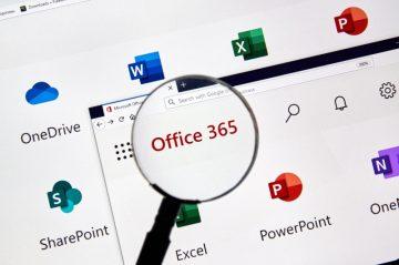 How to Uninstall Microsoft Office screenshot