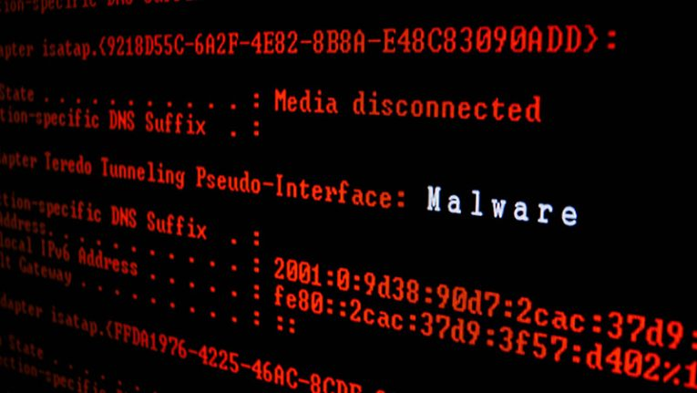 tonnerre malware