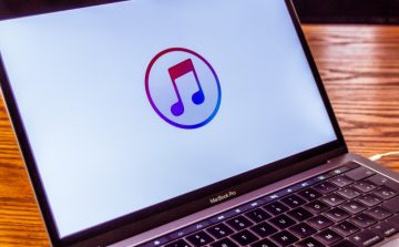 How to Reset iTunes Library on Mac screenshot