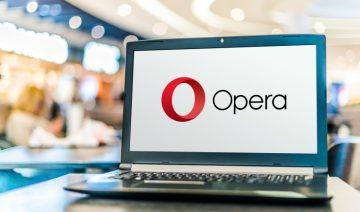 How to Uninstall Opera screenshot