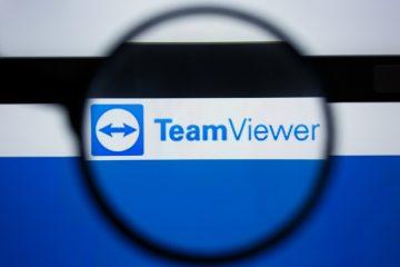 如何卸载TeamViewer screenshot