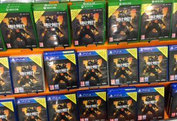 """Kaip ištaisyti """"Call of Duty Black Ops 4"""" avarijas screenshot"""