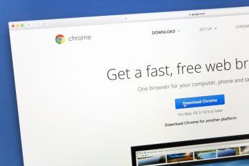 Latest Chrome Update Takes Care of Vulnerabilities screenshot