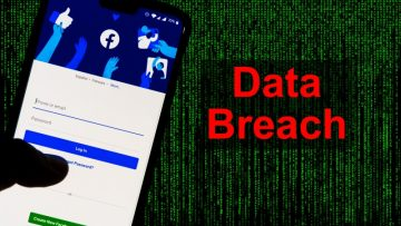 Personal Data of 500 Million Facebook Users Leaked screenshot
