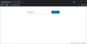Rimuovere Searchitnow.info screenshot
