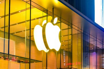 Apple Still Among the Most Commonly Mimicked Brand Names in Phishing Scams screenshot