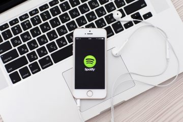 How to Stop Spotify From Opening on Startup screenshot