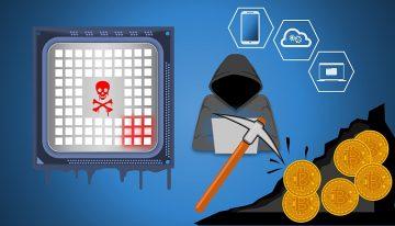 Wise XMRig Cryptominer Malware screenshot