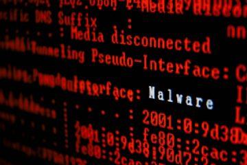Remove Frost Clipper Malware screenshot