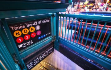 New York Subway Hit by Cyberattack with Alleged Chinese Origins screenshot