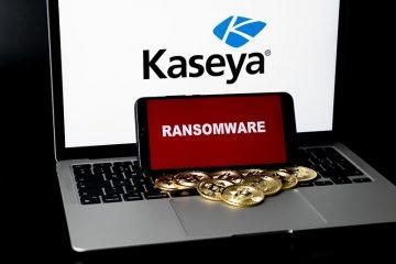 Kaseya Firmly Denies Paying Ransom for Decryption Tool screenshot