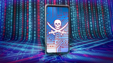 New Strain of Android RAT Targets Banking and Crypto screenshot