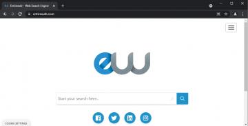 Rimuovi Interoweb.com screenshot