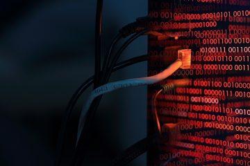 Conti ransomware cerca di cancellare i backup delle vittime screenshot