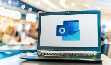Il bug di Outlook porta alla perdita di quasi 100.000 password screenshot