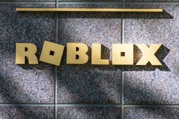 如何修复 Windows 上的 Roblox 崩溃 screenshot