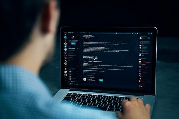 Hackers Are Pushing Malware Using Discord screenshot
