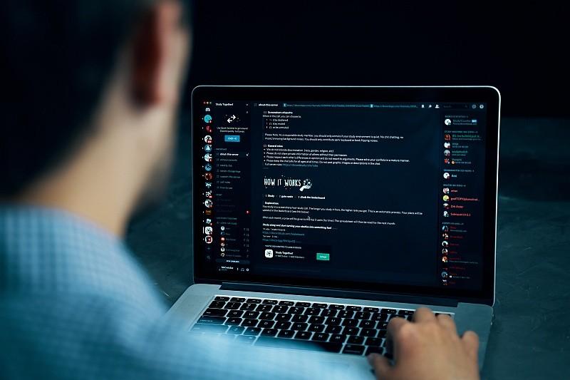 Hackers estão empurrando malware usando o Discord screenshot